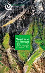 The Mercantour national Park guide (English version)
