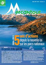 Journal du Mercantour n°14