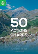 50 actions phares