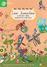 Cahier nature n°1 : les insectes