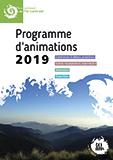 Programme d'animations 2019